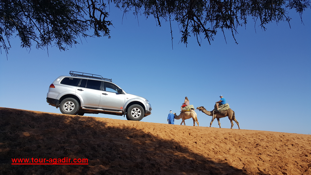 day trips from Agadir