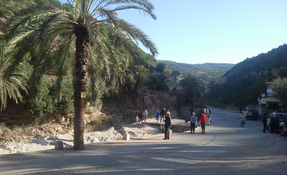 Agadir adventure tours
