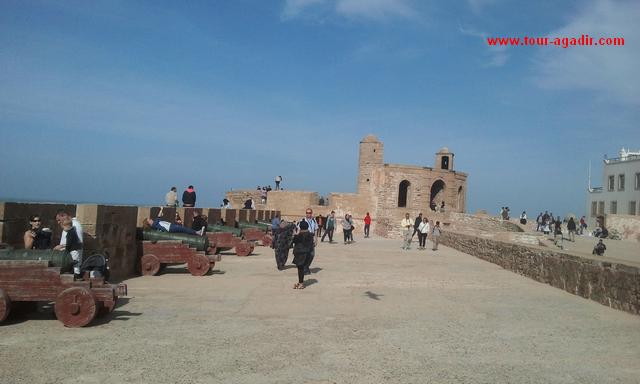 Agadir excursion à essaouira