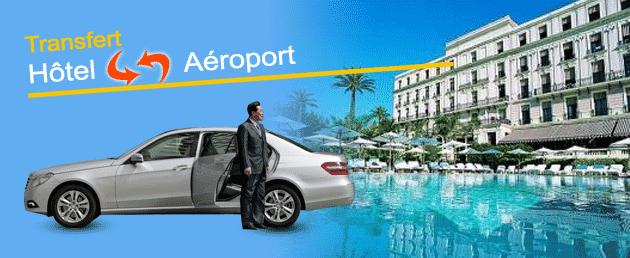 Agadir airport transfer